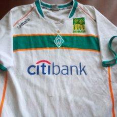 Coleccionismo deportivo: FUTBOL SUDAMERICA CAMISETA SHIRT L. Lote 287940998