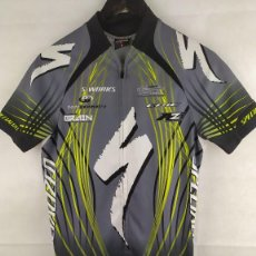 Coleccionismo deportivo: MAILLOT CICLISMO SPECIALIZED S-WORKS. Lote 288019683