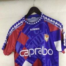 Coleccionismo deportivo: CAMISETA HOCKEY PATINES DEL IGUALADA HOQUEI CLUB. Lote 288029393