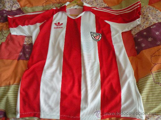 comprar camiseta Athletic Club online
