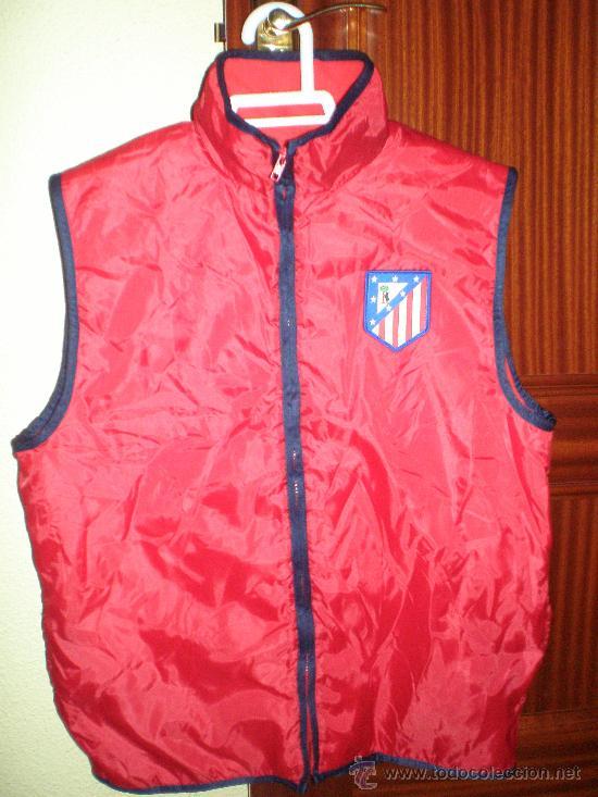 ropa Atlético de Madrid en venta