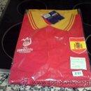 Coleccionismo deportivo: CAMISETA DE LA SELECCION ESPAÑOLA UEFA EURO 2008 NUEVA TALLA L. Lote 27365839