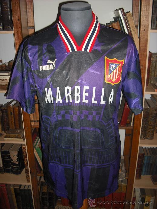 ropa Atlético de Madrid venta