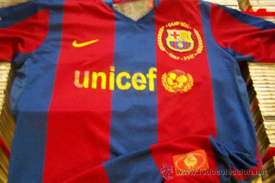 comprar camiseta Barcelona futbol
