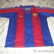Sports collectibles - CAMISETA KAPPA FC BARCELONA TALLA 10 NIÑO - 30660051