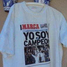 Coleccionismo deportivo: REAL MADRID CF. YO SOY EL CAMPEON .. Lote 31281027