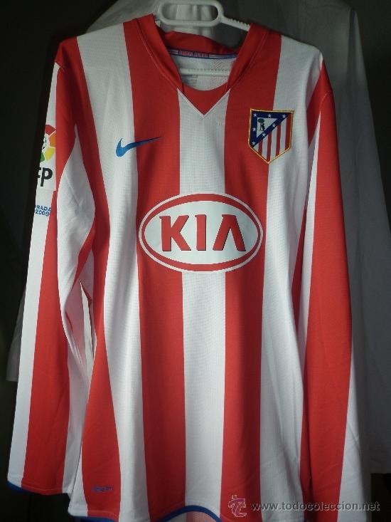 Camiseta Atlético de Madrid deportivas