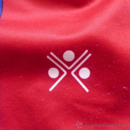 Coleccionismo deportivo: Camiseta Futbol club barcelona Barça Cejudo Trujillo Para niño - Foto 7 - 31742304