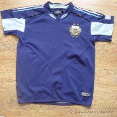 Coleccionismo deportivo: CAMISETA FUTBOL SELECCION ARGENTINA. Lote 32227939