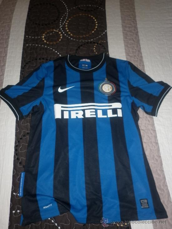 comprar camiseta Inter Milan venta
