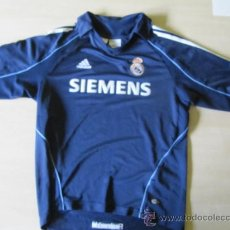 Sports collectibles - Camiseta Real Madrid - 32978540