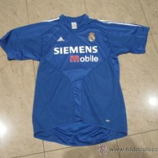 Sports collectibles - Camiseta Real Madrid - 33159219