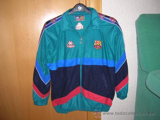 0e43dd18033c0 Futbol camiseta chandal f.c. barcelona marca ka - Vendido en Venta ...