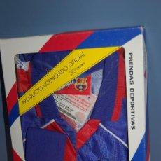 Coleccionismo deportivo: EQUIPAJE DEL F.C. BARCELONA DE ROGERS. Lote 34205682