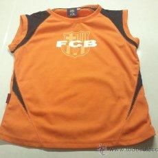 Sports collectibles - CAMISETA FC.BARCELONA BALONCESTO BASKET TALLA L - 34529968