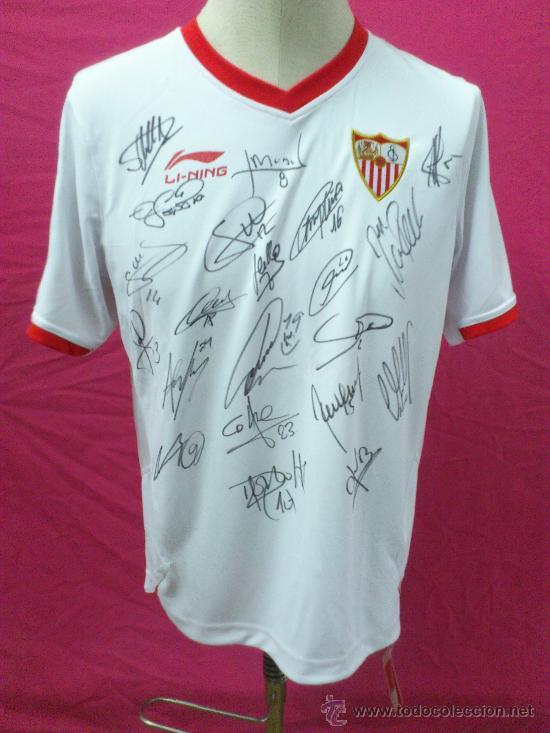 sudadera Sevilla FC futbol