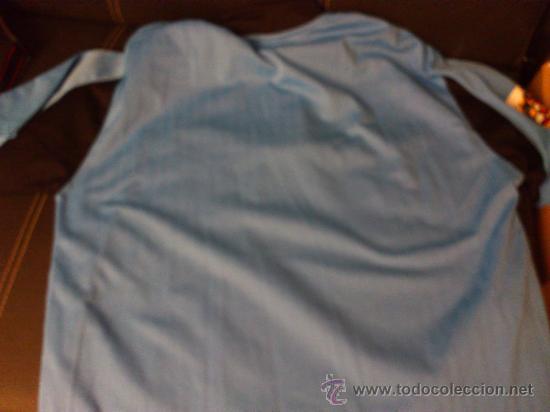 Coleccionismo deportivo: Camiseta Arbitro Puma Talla M Comite de arbitros 1921-1996 Real federacion española de futbol - Foto 3 - 35433156