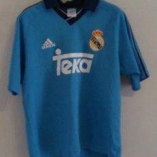 Sports collectibles - CAMISETA adidas teka - REAL MADRID - 137326405