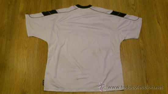 Coleccionismo deportivo: Camiseta de futbol Umbro del Manchester united Vodafone Talla XXL - Foto 2 - 38865496