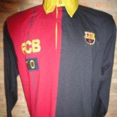 Sports collectibles - CAMISETA FUTBOL ORIGINAL FC BARCELONA TALLA XL - 40447606