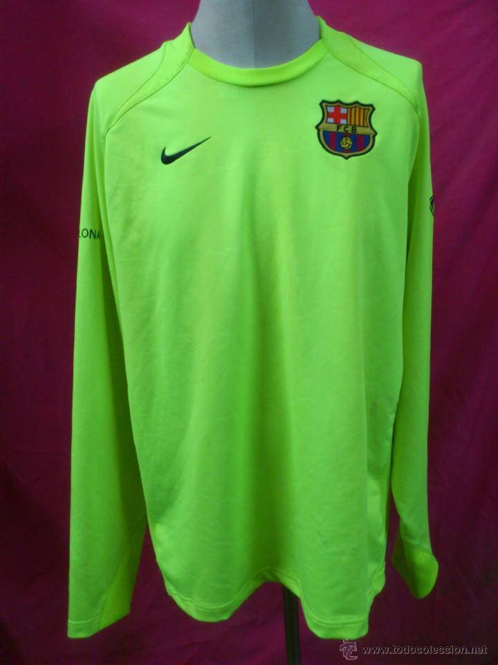 Sequía Vista marioneta  barça - camiseta futbol original nike. f.c. bar - Comprar Camisetas de  Fútbol en todocoleccion - 41292775