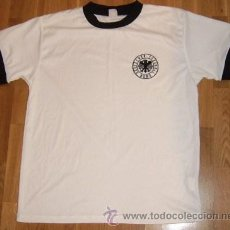 Sports collectibles - Camiseta ALEMANIA talla L - 42090259