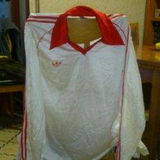 Coleccionismo deportivo: CAMISETA ADIDAS SEVILLA. Lote 137309178