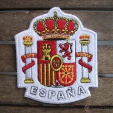Collectionnisme sportif: ESCUDO- PARCHE EQUIPO DE ESPAÑA. Lote 49712173