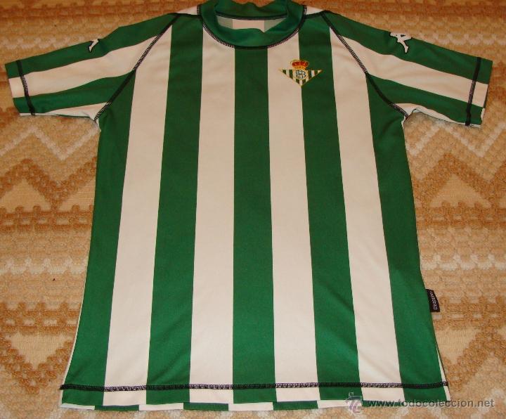 equipacion Real Betis precio