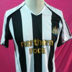 Sports collectibles - CAMISETA FUTBOL REPLICA NEWCASTLE ENGLAND - 44359355