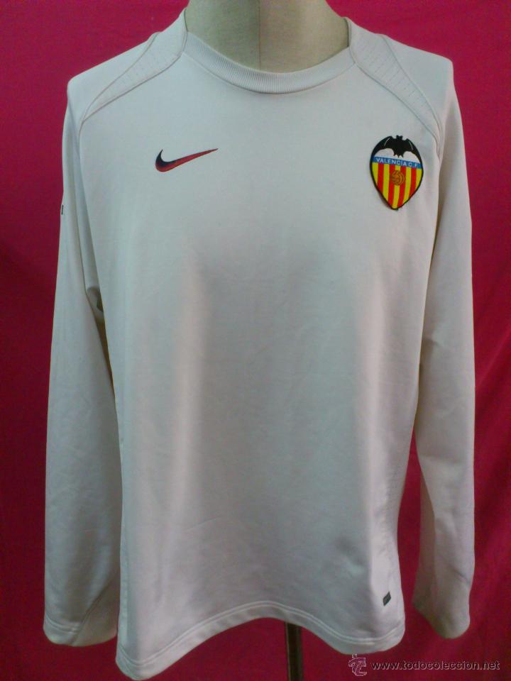 sudadera Valencia CF futbol