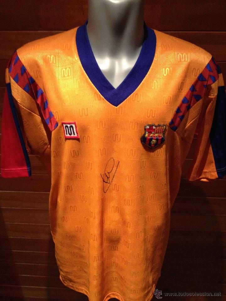 playera oficial barcelona 2015