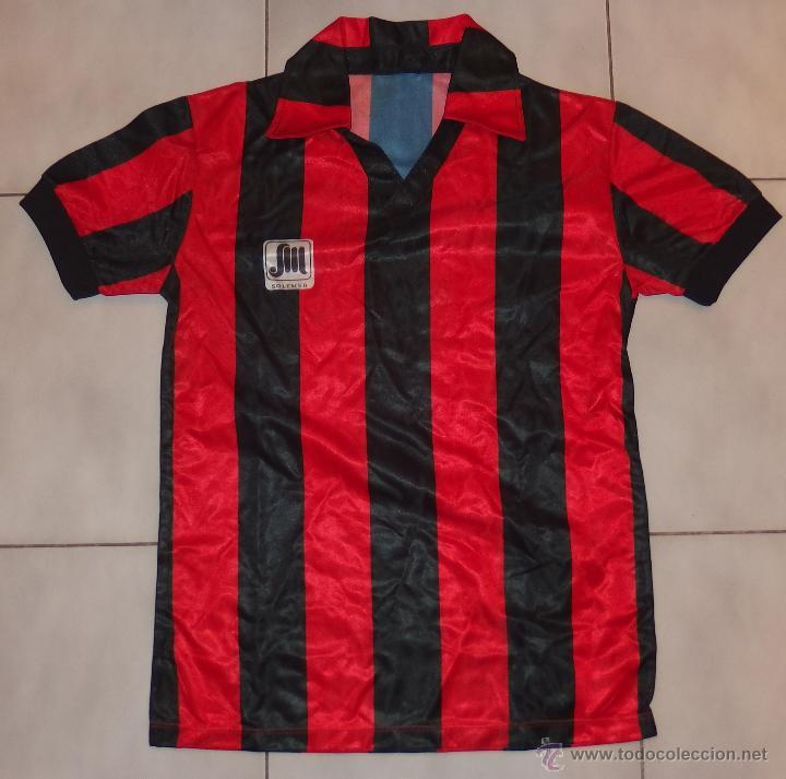 Camiseta AC Milan precio