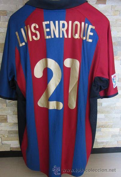 Camiseta Fc Comprar Barcelona Luis Enrique Nike T Camisetas CAqFwRC