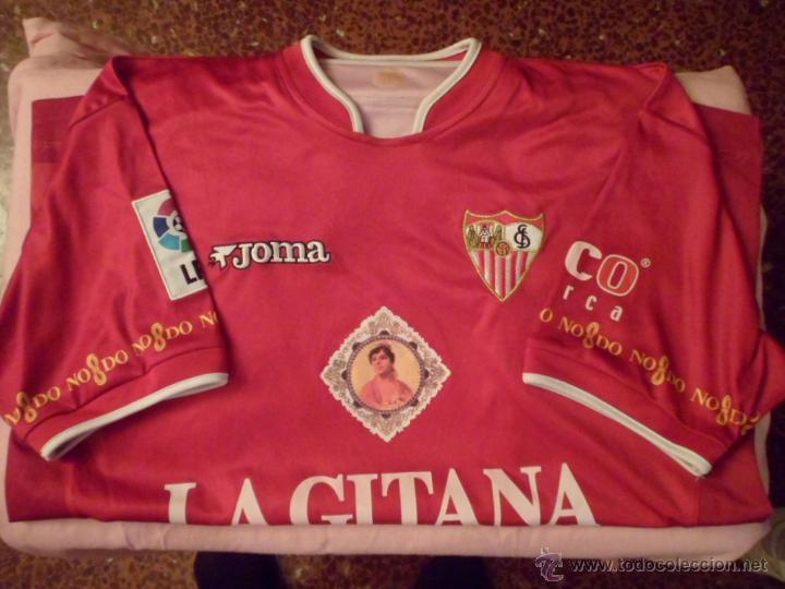 sudadera Sevilla FC venta
