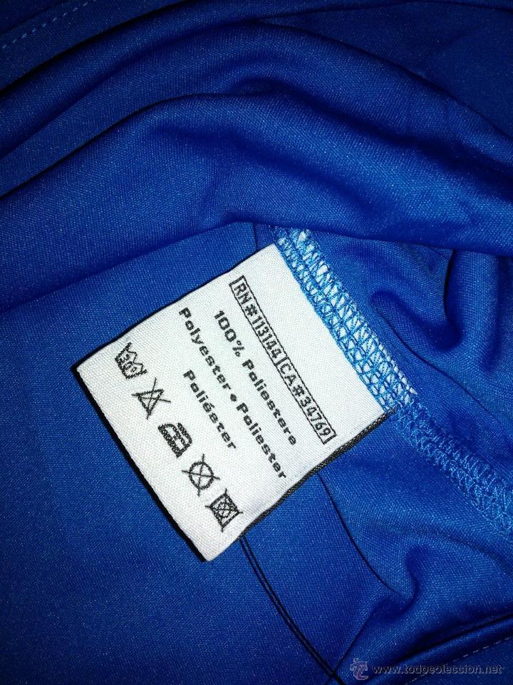 Coleccionismo deportivo  Camiseta oficial Valencia CF Segunda equipacion  Temporada 2010-2011. Kappa. 53c4b0a3d45ff