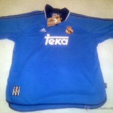 Sports collectibles - Camiseta Real Madrid - 54210647