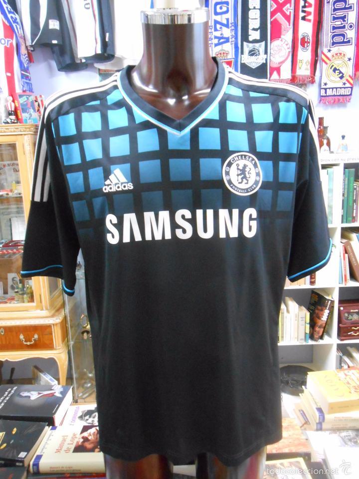 camisetas de futbol Chelsea en venta