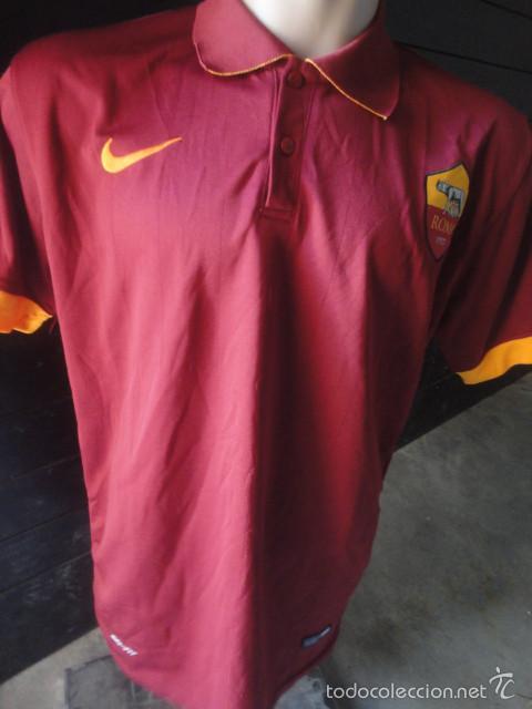 camisetas de futbol ROMA deportivas
