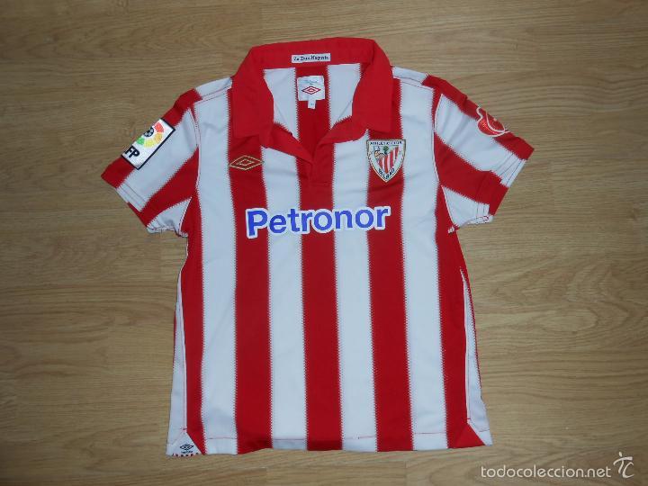 comprar camiseta Athletic Club online