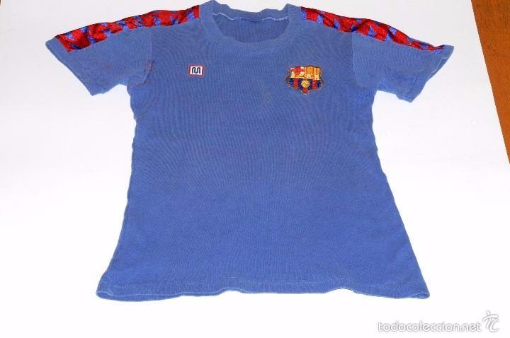 equipacion entrenamiento Barcelona venta