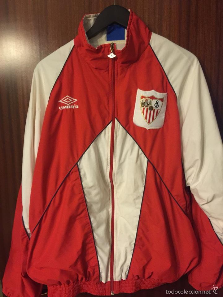 sudadera Sevilla FC online