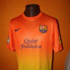 Sports collectibles - Camiseta FC BARCELONA - Talla XL - 63467284