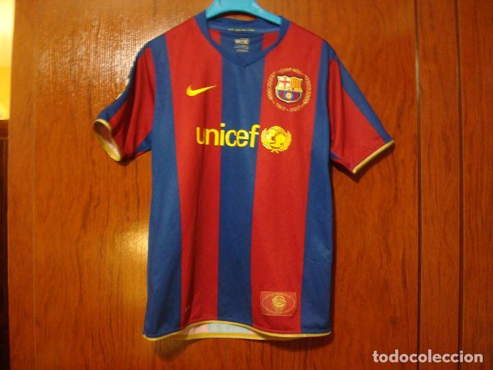 comprar camiseta Barcelona precio