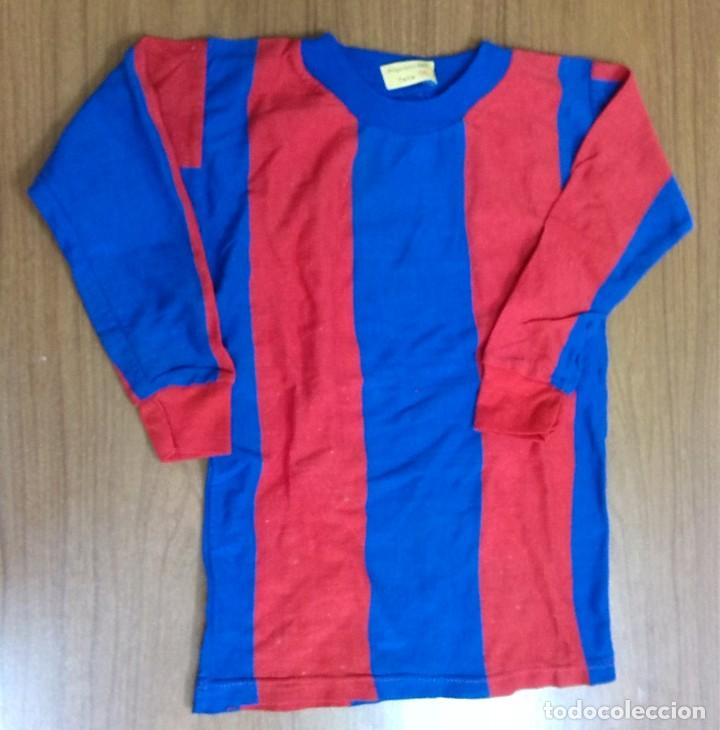 2eae90da50d1b Antigua camiseta futbol club barcelona algodon - Sold through Direct ...