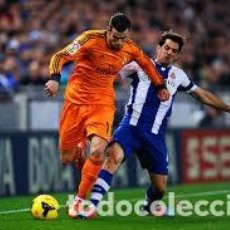 Coleccionismo deportivo: (F-170187)CAMISETA DE BALE , REAL MADRID , MATCH UN WORN. Lote 190790243