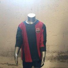 Coleccionismo deportivo: CONJUNTO COMPLETO DE NIÑO DEL FÚTBOL CLUB BARCELONA 1960'S. . Lote 76441071