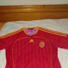 Coleccionismo deportivo: CAMISETA ESPAÑA MUNDIAL ALEMANIA 2006. Lote 78393919