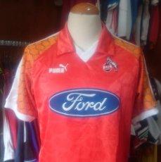 Coleccionismo deportivo: CAMISETA TRIKOT SHIRT 1 FC KOLN COLONIA 1997-1998 PUMA. Lote 80624034