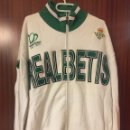 Coleccionismo deportivo: CHANDAL BETIS KAPPA CENTENARIO. Lote 82225184